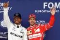 Sebastian Vettel to replace Lewis Hamilton at Mercedes?