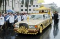 Mother of all garages: Brunei Sultan's rare luxury car collection has over 5,000 models