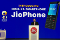 Reliance JioPhone confirmed to launch in two processor variants