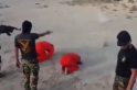 Libyan National Army kills 20 blindfolded 'ISIS fighters', sparking concern [GRAPHIC PHOTOS]