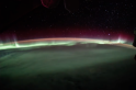 Nasa releases stunning aurora time-lapse video captured from space