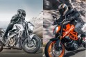 Expensive KTM 390 models overtake Bajaj Dominar 400; here's how