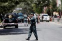 Suicide bombing inside Shia mosque kills 30 in Kabul