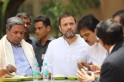 Rahul Gandhi flubs Indira Canteen name, calls it Amma Canteen [VIDEO]