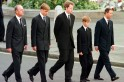Princess Diana death: Heart wrenching details about funeral reveal Prince Philip persuaded Prince William and Harry