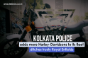Kolkata Police adds more Harley-Davidsons to its fleet, ditch Royal Enfields [VIDEO]