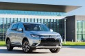 New Mitsubishi Outlander India launch in early 2018; bookings to open soon