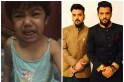 Crying girl in viral video is singers Toshi, Sharib Sabri's niece; this is how he justifies the 'child abuse'