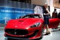 Tata Motors' Jaguar Land Rover to buy a luxury brand; what's your bet - Maserati or Alfa Romeo?