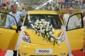 Tata Nano Electric to be called Jayem Neo; launch and other details REVEALED