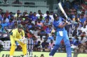 India vs Australia: Twitter salutes Hardik Pandya as he entertains Chennai crowd with sixes