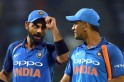 Is MS Dhoni the unofficial captain? Mahi 'guides' Virat Kohli to success, says Sunil Gavaskar