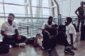 Picture-perfect in Chennai: Humble MS Dhoni has a message for all