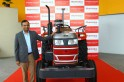 Mahindra takes it up a notch; acquires Erkunt Traktor, unveils driverless tractor