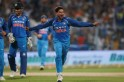 Kuldeep Yadav reveals MS Dhoni's role behind hat-trick against Australia in 2nd ODI