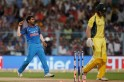 India vs Australia third ODI team news, playing XI and pitch conditions