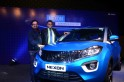 Tata Motors' first compact SUV Nexon launched in Bengaluru at Rs 5.94 lakh