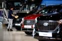 Hyundai planning to buy Jeep, Fiat Chrysler Automobiles?