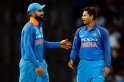 3rd ODI: Finch ton helps Australia set India target of 294 in must-win game