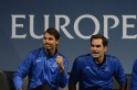 Roger Federer-Rafael Nadal Laver Cup doubles match: Live streaming, TV coverage & start time
