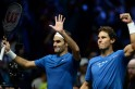 Will Federer and Nadal play doubles together after Laver Cup spectacle? The duo answers