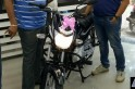 Is this the new Bajaj Platina Comfortec? Reports say so