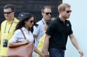 Queen might approve but Brits disapprove of Prince Harry's girlfriend Meghan Markle