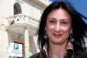 Panama Papers journalist Daphne Caruana Galizia killed in car bomb attack in Malta