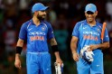 'Best partnership': A Dhoni & Kohli Restaurant in Mumbai
