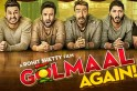 Golmaal Again movie review: This is what critics have to say about Ajay Devgn's film