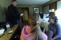 FBI rescues 84 children across US in major human-trafficking crackdown; 120 arrested