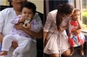 How Taimur and Misha stole the thunder from their doting parents this Diwali [PHOTOS]