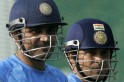 Don't miss this: Sachin Tendulkar bowls a 'ulta' googly to Virender Sehwag on birthday