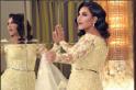 Emirati singer Ahlam's embarrassing wardrobe malfunction caught on camera [VIDEO]