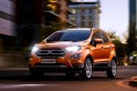 Ford EcoSport Titanium+ petrol manual transmission variant launched: What's new?