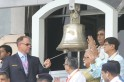 Harsha Bhogle mocks Matthew Hayden after Australia star rings bell at Eden Gardens; here's why