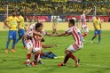 Kerala Blasters vs ATK ISL 2017 opening match ends in a goalless draw