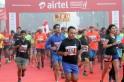 Airtel Delhi Half Marathon 2017: Race time, live telecast details
