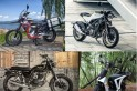 Top 7 upcoming two-wheeler brands in India; Husqvarna, Jawa, Norton and others