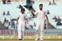 1st Test, Day 3: Mathews, Thirimanne solid after Bhuvneshwar's early strikes