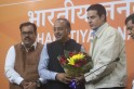Actor Rahul Roy joins BJP, says, 'I am honoured to be a part Modi's development drive'