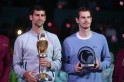 Will Novak Djokovic & Andy Murray come back strong in 2018? Here's what Roger Federer thinks