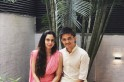 Sunil Chhetri wedding: Beautiful PHOTOS from his sangeet ceremony