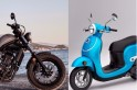 What Honda's got to offer India next? 150cc scooter and Royal Enfield rivaling cruiser?