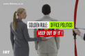 10 tips on how to deal with office politics [VIDEO]