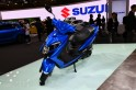Suzuki to launch 125cc sports scooter next; will it be the new Swish?