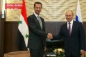 Putin hosts Assad to discuss the future of Syria