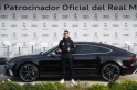 Free cars for Real Madrid stars: Which Audi cars did Cristiano Ronaldo and co. take home? (Photos)