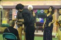 EXCLUSIVE: Hiten Tejwani takes REVENGE on Akash Dadlani in Bigg Boss 11; puts boot polish on his bald head