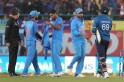 India vs Sri Lanka 2nd ODI team news, playing XIs and pitch conditions